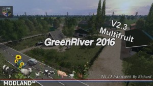 Green River 2016 v 2.3 Multifruit