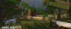 Green River Map v 1.1.1 by Mike