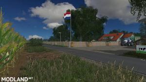 Holland Landscape 2016, 2 photo