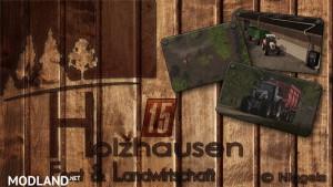 Holzhausen Map v 2.0.0