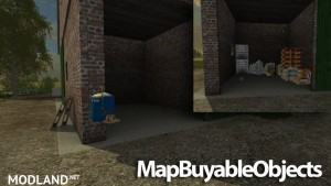 Holzhausen Map v 2.0.1, 26 photo