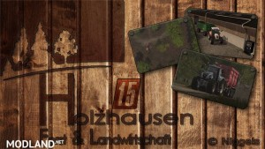 Holzhausen Map v 2.0.1, 27 photo