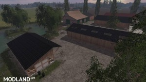 Holzhausen Map v 2.0.1, 30 photo