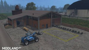 Holzhausen Map v 2.0.1, 28 photo