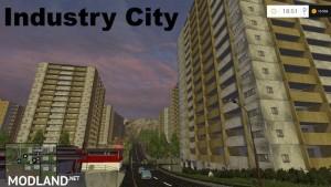 Industry City Map v 1.1, 22 photo