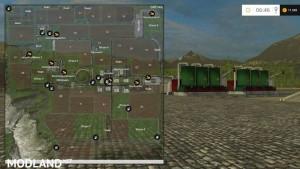 Industry City Map v 1.1, 24 photo