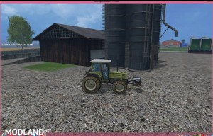 Kernstadt 2015 Edition Alf Map v 1.4, 12 photo