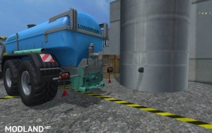 Kernstadt 2015 Edition Alf Map v 1.4, 20 photo