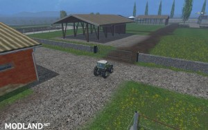 Kernstadt 2015 Edition Alf Map v 1.4, 22 photo
