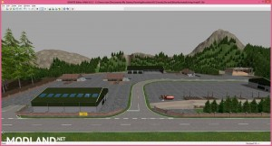Kernstadt 2015 Edition Alf Map v 1.4, 4 photo