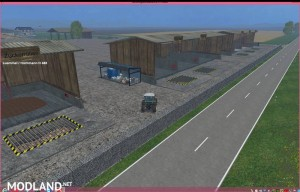 Kernstadt 2015 Edition Alf Map v 1.4, 7 photo