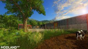 Knaveswell Farm Map v 1.1, 3 photo