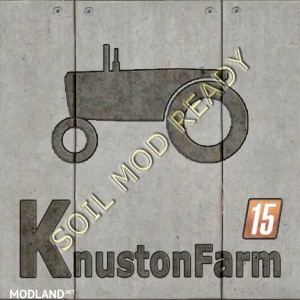 Knuston Farm Map Extended v 1.0 - Direct Download image