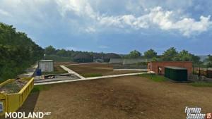 Knuston Farm Map Extended v 1.0, 29 photo