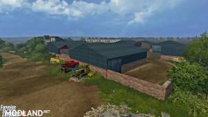 Knuston Farm Map Extended v 1.0, 30 photo
