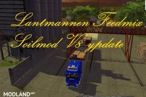 Lantmannen Feedmix New Farm v 8.0 Soilmod