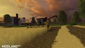 LTW Farming Map v 1.0