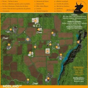 Map FS 15 v 1.0 , 1 photo