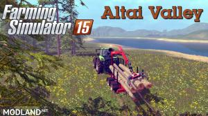 Altai Valley Map v 4.0 Final, 2 photo