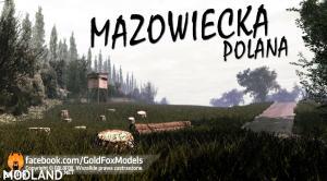 Mazowiecka Polana Map v 10.0, 3 photo