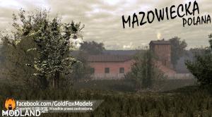 Mazowiecka Polana Map v 10.0, 5 photo