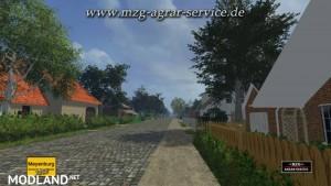 Meyenburg Map v 1.1, 14 photo