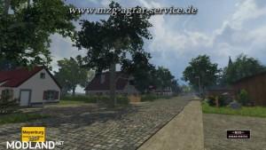Meyenburg Map v 1.1, 17 photo