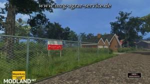 Meyenburg Map v 1.1, 2 photo