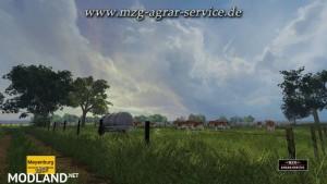 Meyenburg Map v 1.1, 21 photo