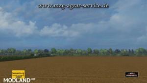 Meyenburg Map v 1.1, 22 photo