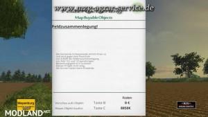Meyenburg Map v 1.1, 30 photo