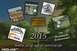 Meyenburg Map v 1.1, 1 photo