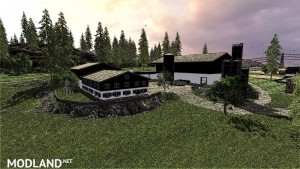 Mountain Valley Map v1.2, 30 photo