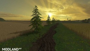 Muddy Map v 1.0 BETA - External Download image