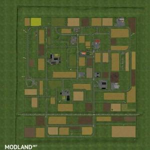 Nederland v 1.2 Map, 1 photo