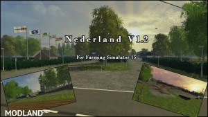 Nederland v 1.2 Map, 3 photo