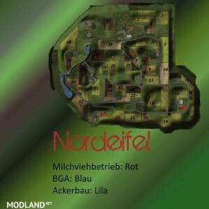 Nordeifel Map v 2.0, 15 photo