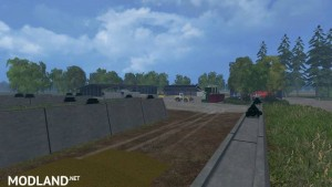 North Brabant Map v1.0, 29 photo