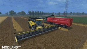 North Brabant Map v1.0, 5 photo