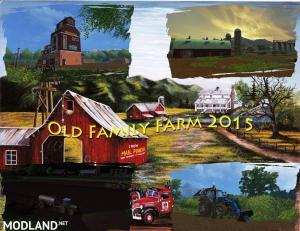 Old Family Farm Map v 1.0, 1 photo