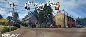 Old Streams Map v 2.0.2 Final GMK, 1 photo