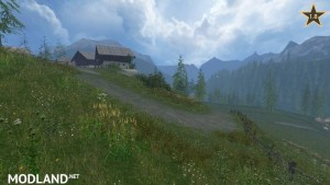 Sarntal Alps Map v 2.0 FINAL, 14 photo