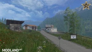 Sarntal Alps Map v 2.0 FINAL, 16 photo