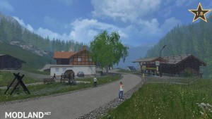 Sarntal Alps Map v 2.0 FINAL, 17 photo