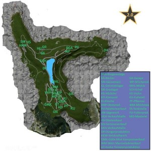 Sarntal Alps Map v 2.0 FINAL, 2 photo