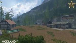 Sarntal Alps Map v 2.0 FINAL, 21 photo