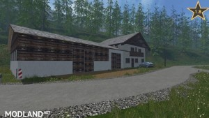 Sarntal Alps Map v 2.0 FINAL, 23 photo