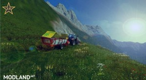 Sarntal Alps Map v 2.0 FINAL, 3 photo