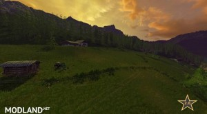 Sarntal Alps Map v 2.0 FINAL, 9 photo