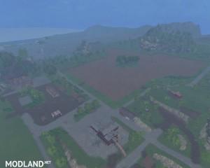SpiWoo Bjorntal Map v 3.0, 16 photo